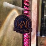 EAT OUT : KAI, Mayfair, London