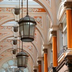 DAILY SCHMANKERL : The Royal Arcade, Bond Street, London