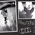 DAILY SCHMANKERL : Wellies Weather