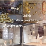 Happy Birthday Magnum…