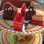 Afternoon Tea @ The Berkeley