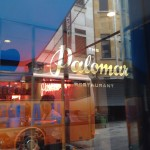 EAT OUT LONDON: The Palomar, Soho