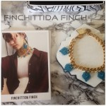 London Labels to watch: Finchittida Finch