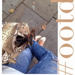 #OOTD – Accessories Selfie