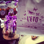 NEWS // L'Eto Caffe on Brompton Road