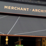 Vintage Heaven at Merchant Archive