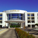 The Conrad // Algarve