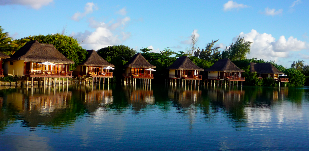 Constance Le Prince Maurice // Mauritius