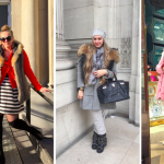 5 London Fashion Week Outfits