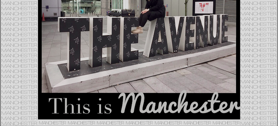 This is Manchester