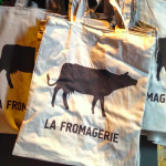 Cheese Breakfast at La Fromagerie