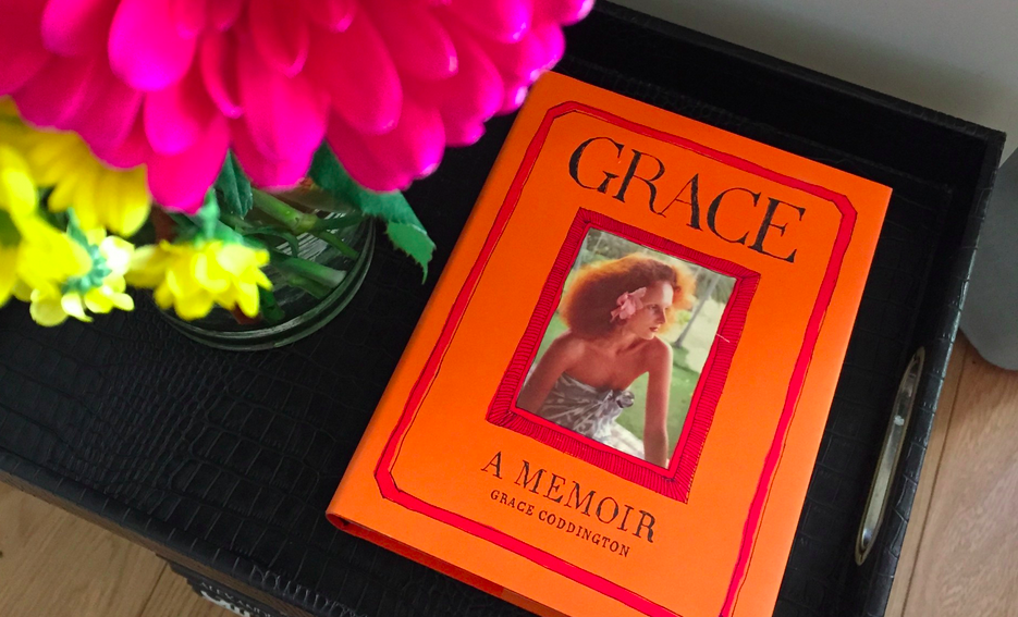 The Memoirs of Grace Coddington