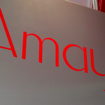 7 Course Weekend Lunch at Amaya