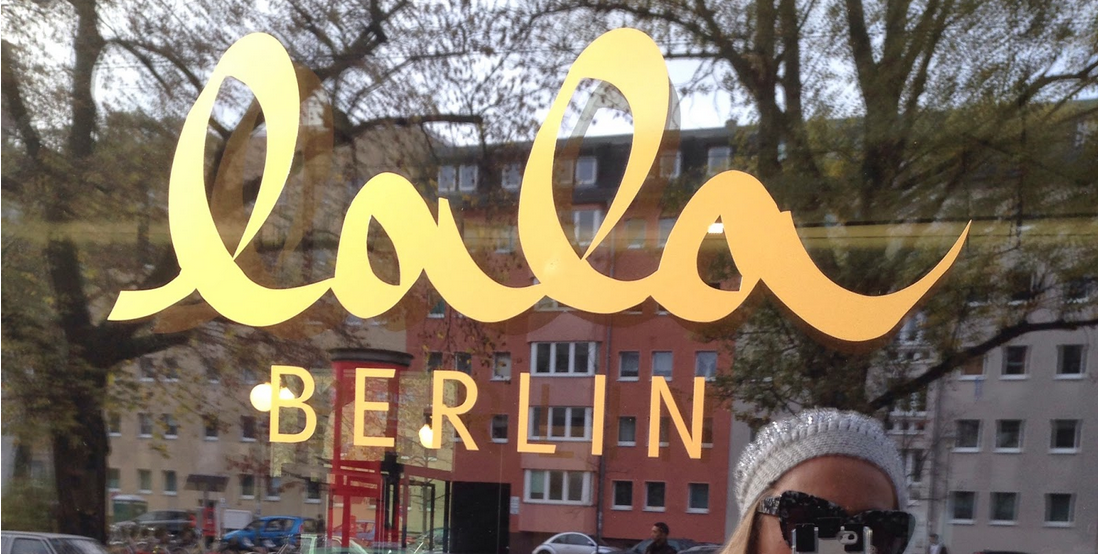 Berlin Label to watch : Lala Berlin