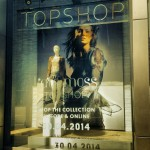 FASHION : Topshop & Kate Moss Kollaboration