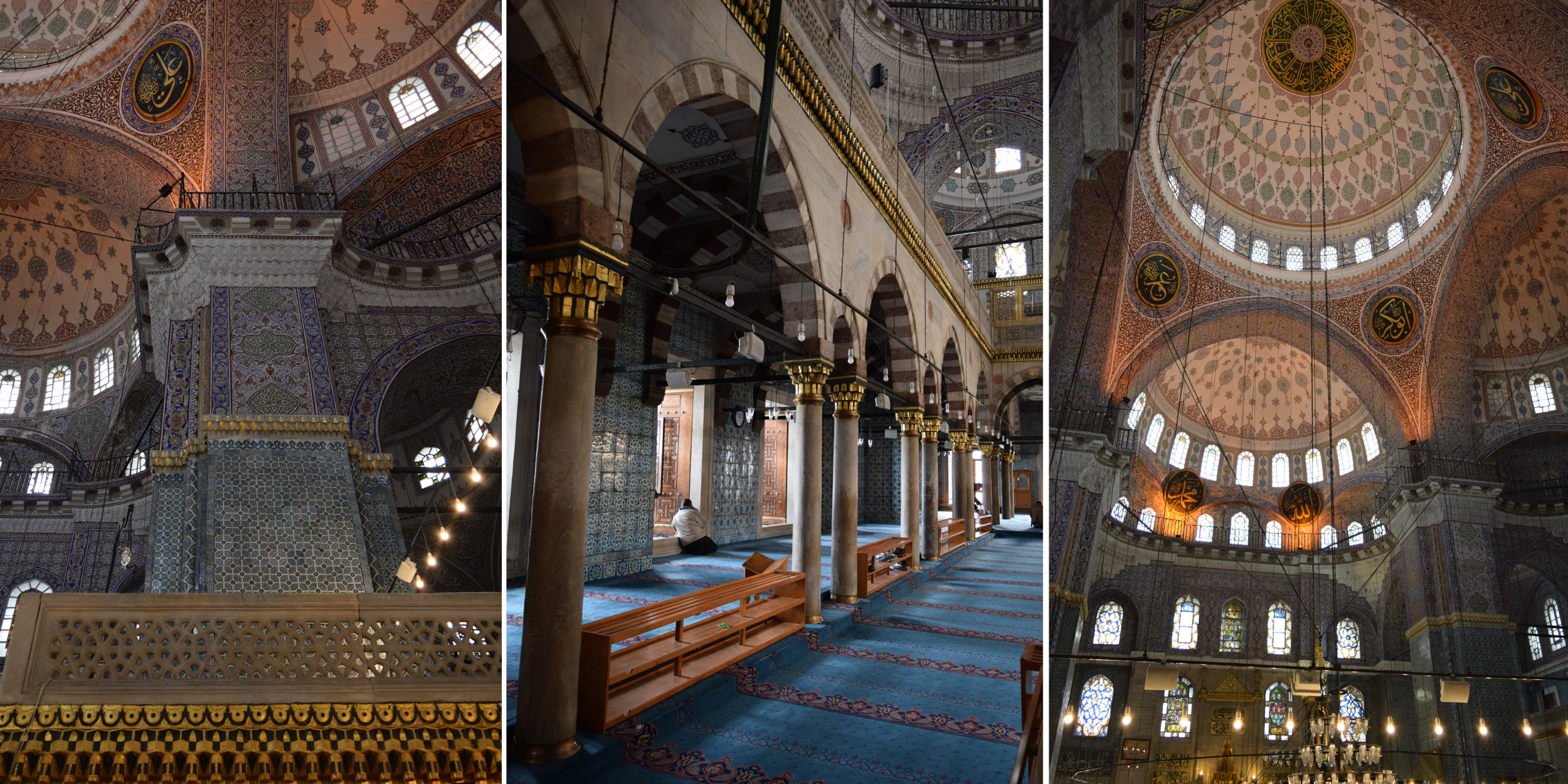 Istanbul-newmosque