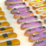 Eclairs are the new Macarons