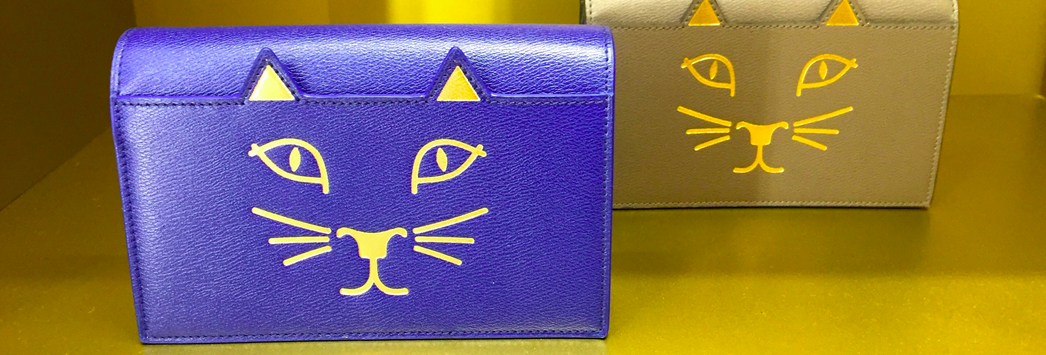 Charlotte Olympia's new London Store