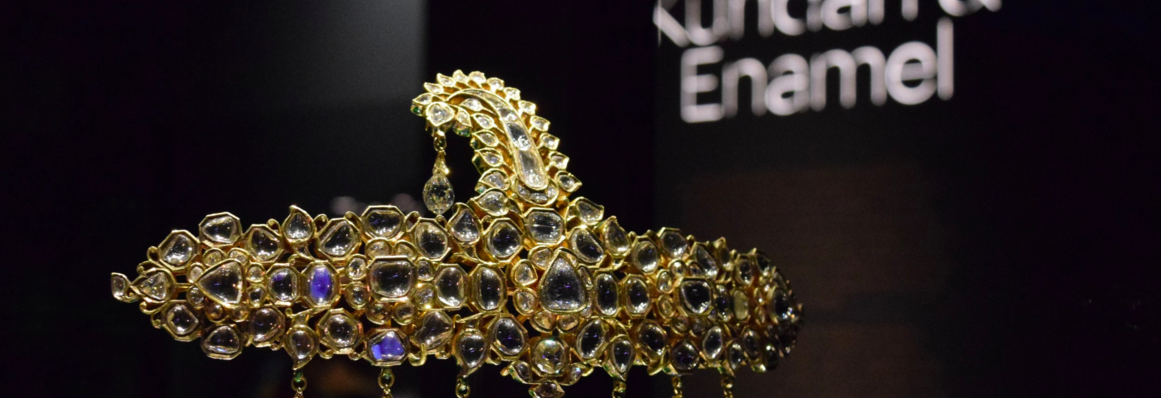 Latest must see exhibition – Bejewelled Treasures