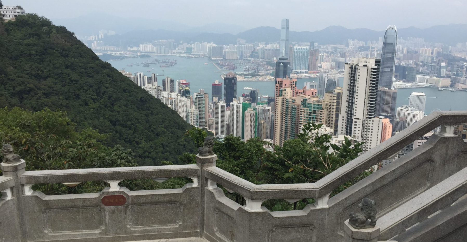 Explore Hong Kong – A City Guide