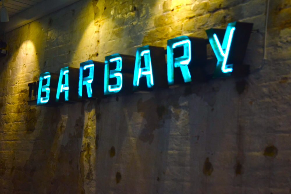 The Barbary London by Cityfreudeblog164