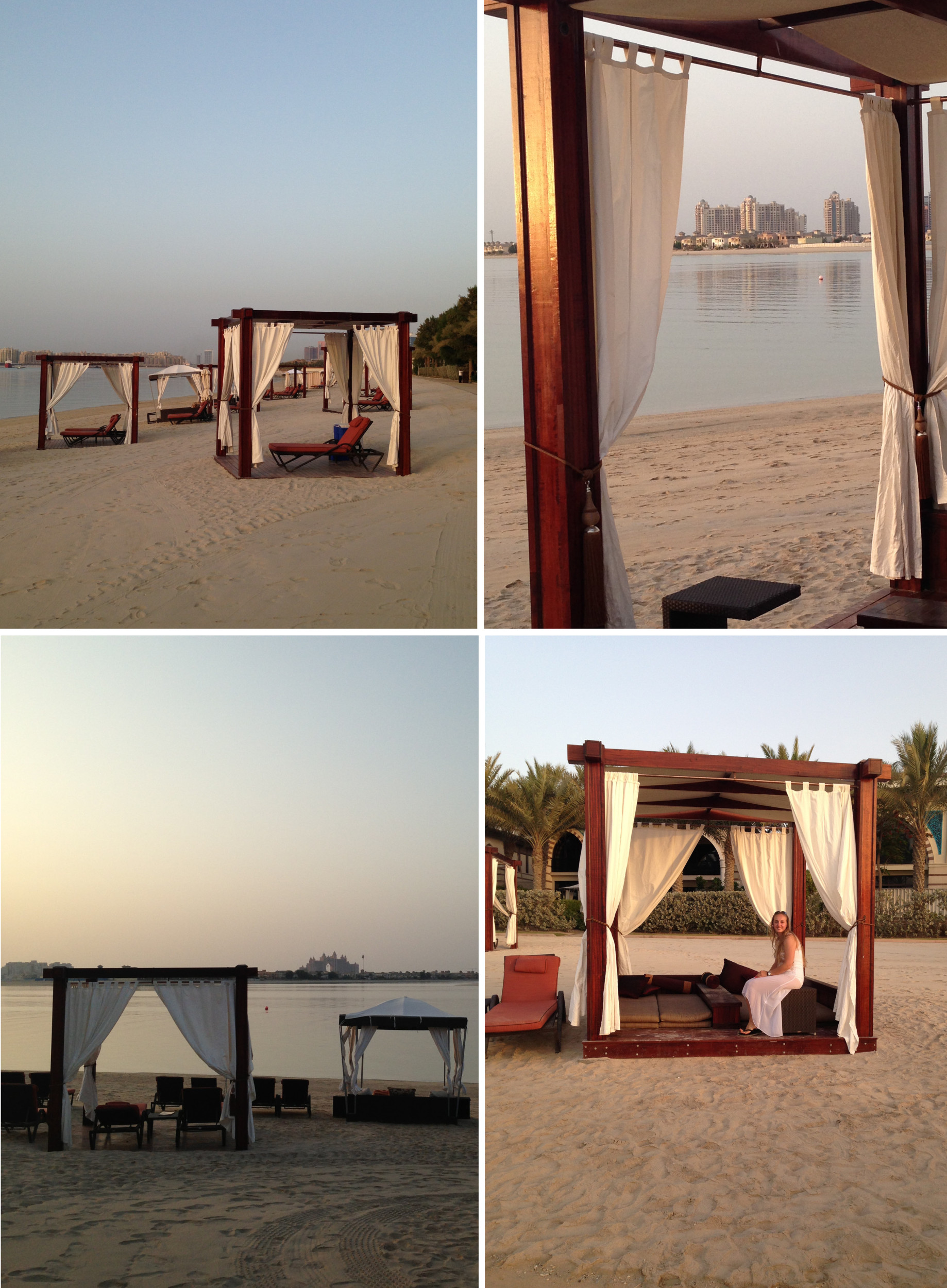 Zabeel Saray THE BEACH Dubai