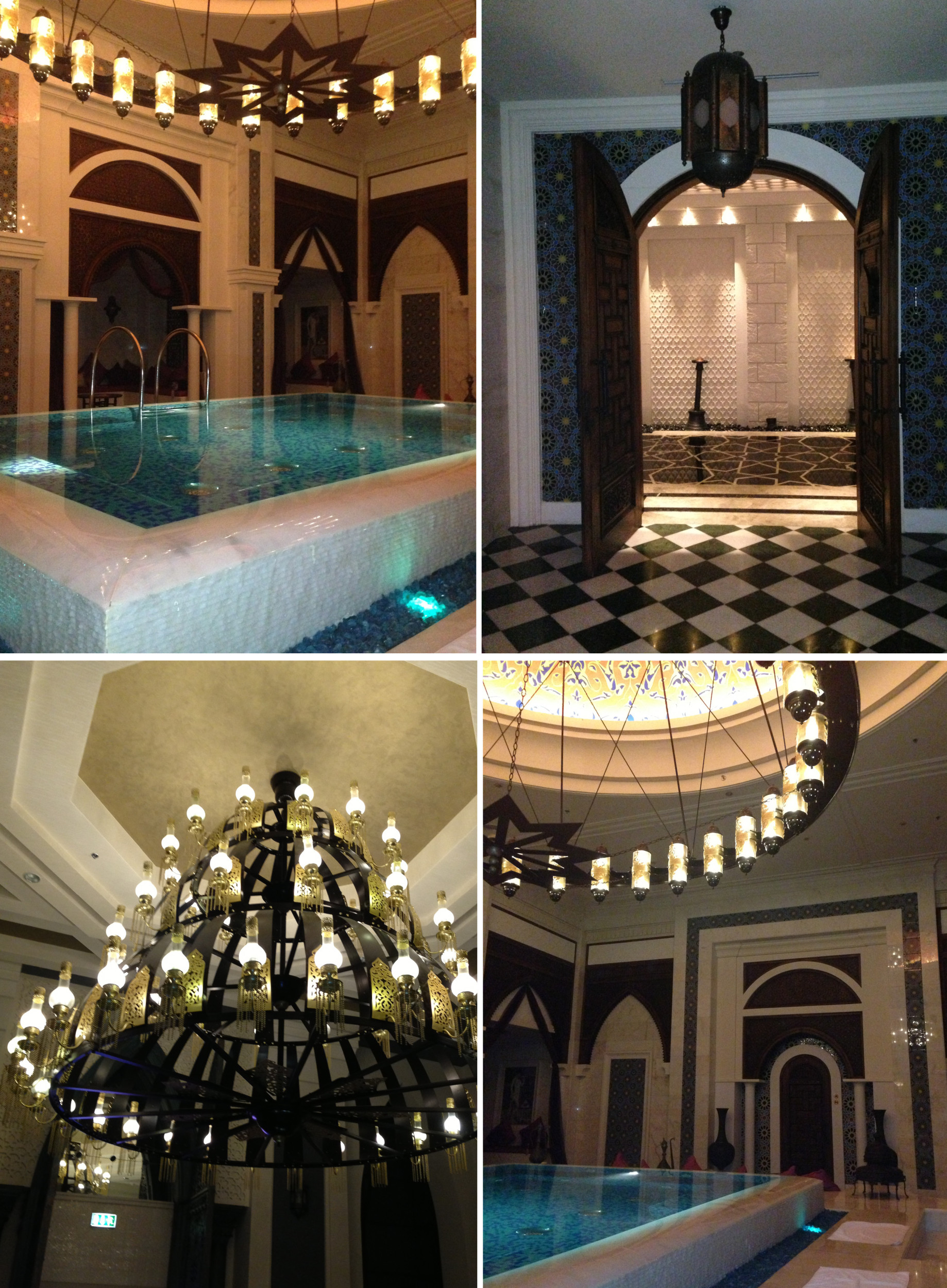 Zabeel Saray THE SPA 2 Dubai