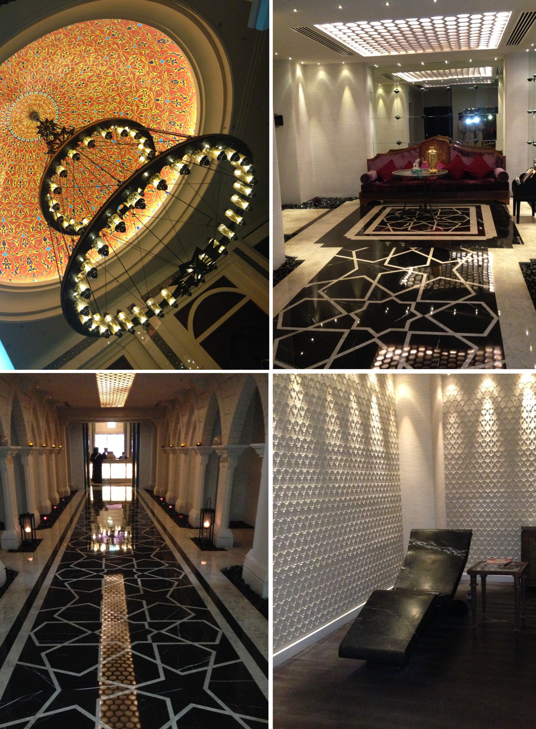 Zabeel Saray THE SPA Dubai